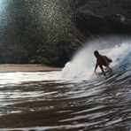 John Dade....mostly shorebreak....:), Ben Weston (Catalina Island)
