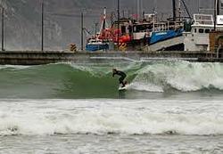 Hout bay beach  photo