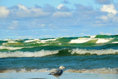 Sauble Breaks, Sauble Beach