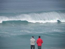 sagres surf paradise, Ponta Ruiva photo