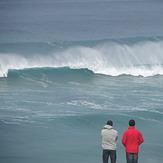 sagres surf paradise, Ponta Ruiva