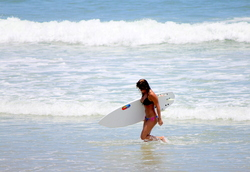 Roxy Girl, Ponce Inlet photo