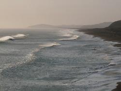 Along the coast from Blacks, towards Wairoa, Blacks Reef photo