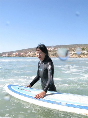 Surf Berbere,Taghazout,Morocco, Agadir