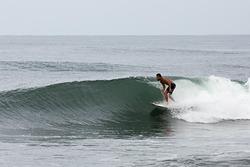 Luke Deguerra, Iztapa photo