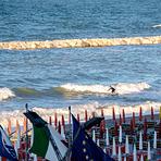 Fano, Italy Surf, Fano Lido (Spiaggia di Ponente)