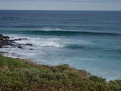 Big Point, Gas Bay photo