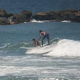 Aramis local Surf kid foto:@dajegadi, Los Pocitos