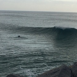 Narooma Breakwall photo