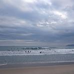 Praia do Guaeca