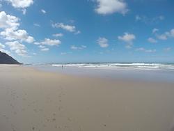 Beach, Praia da Areia Branca photo
