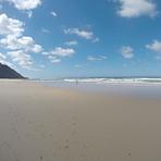 Beach, Praia da Areia Branca