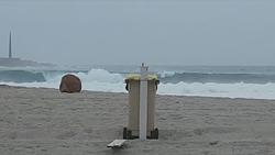 gran día...shore, Playa do Orzan photo