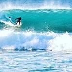 Buenas olas surfsup, Playa de Pared