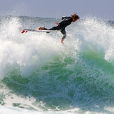 Big Surf at Bronte, Bronte Beach
