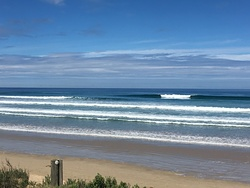 Sandy, Sandy Point photo