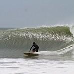 Malibu Bruner, Playa Malibu