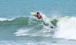 Rocky Point Panama photo