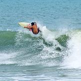 Rocky Point Panama