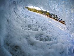 Shacked, Tata Beach photo