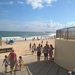 calm day at kings beach H.B