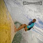 M.J-GRsurfD, Lozenets Beach