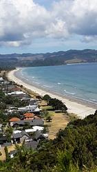 Matarangi Beach photo