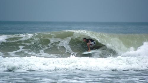 Local Surffer, Praia de Palmas