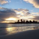 The Island, Port Fairy (East Beach)