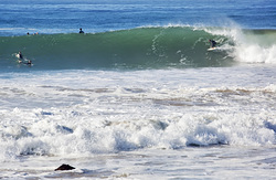 Barrels for breakfast., Anchor Point photo