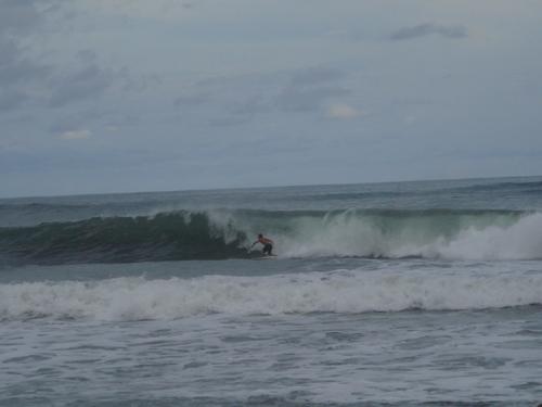 Esterillos Oeste, Costa Rica