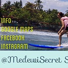 Medewi Secret Surfcamp