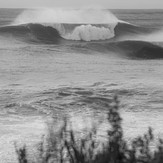 BnW Perfection, Shark Island (Cronulla)