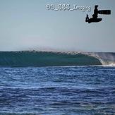 Throwing, Shark Island (Cronulla)