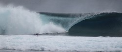 Nua-Should've seen the wave before. photo