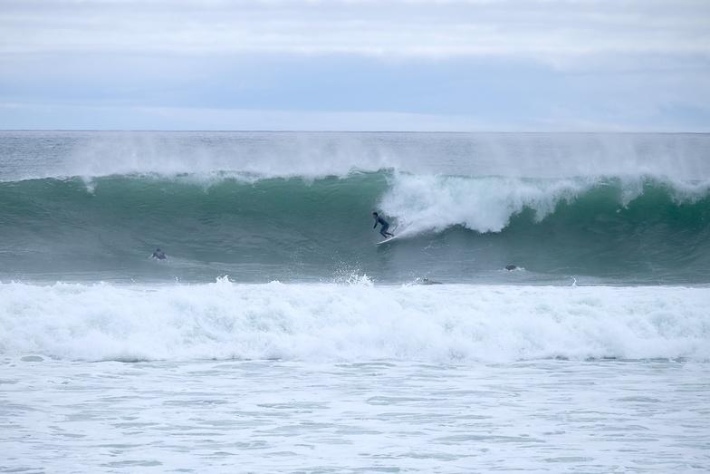 Stent Road surf break