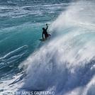 Surfing Maui, Honolua Bay