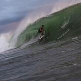 Carter Carmody - Surf Tours Nicaragua, Punta Miramar