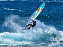 Maui, North Shore, Hookipa photo