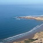 Imessouane Morocco Surf Spot, Imsouane - La Cathedrale
