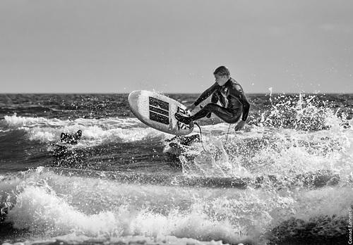 Surf Texas, Surfside