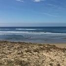 Autumn Surf 2, Messanges