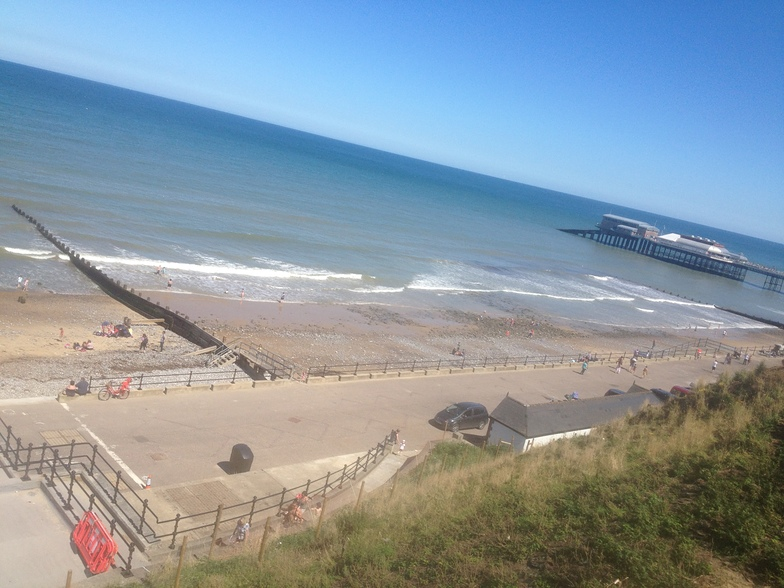 Cromer break guide