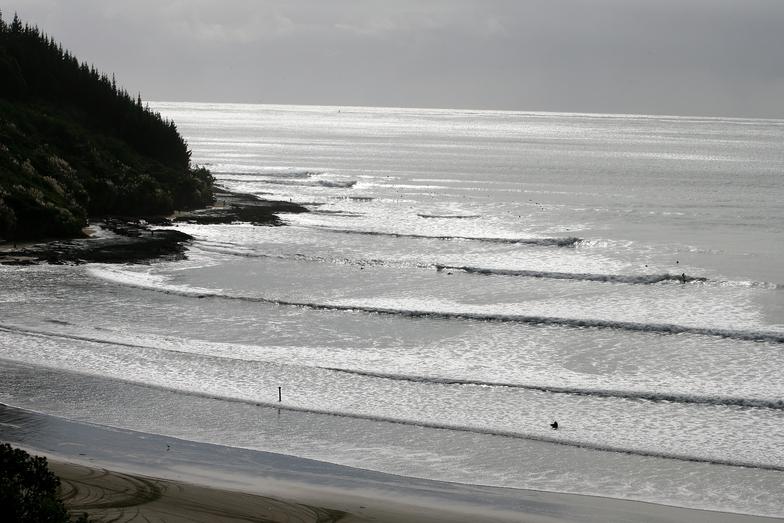 Shipwreck Bay, Shipwrecks Bay-Peaks