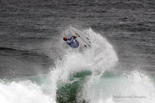 Surfing reaches new heights, Duranbah