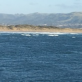 Surf Break Morrow Bay, Morro Bay