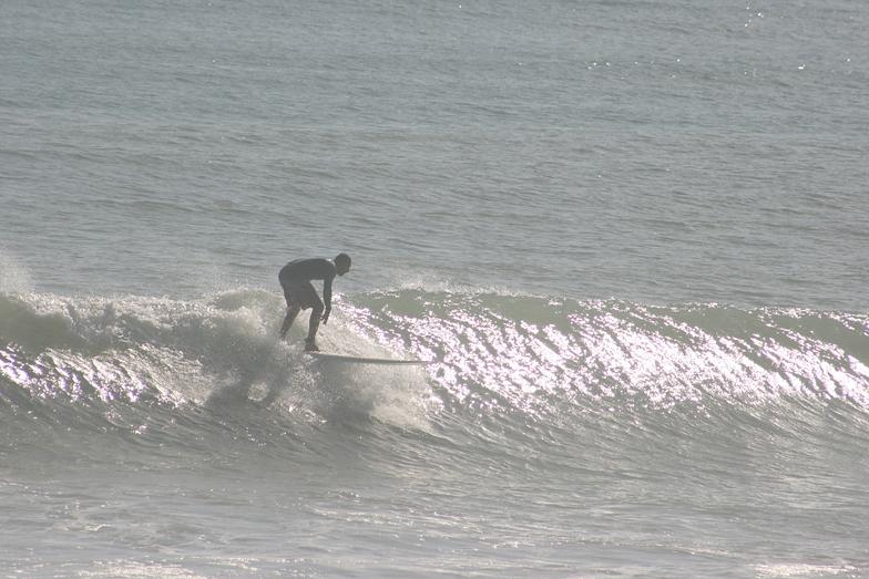 Cotavelo surf break