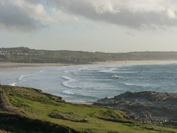godrevy photo