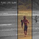 Surfing in Tamarindo