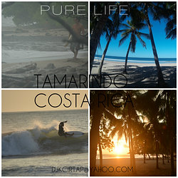 Book your Next Surf Trip with Us, Tamarindo photo